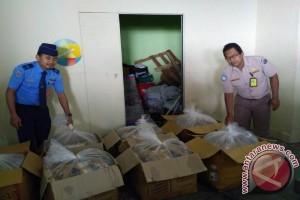 Ekspor produk perikanan Jambi didominasi ikan hias