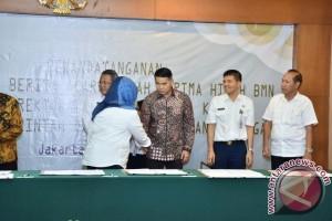 Kota Jambi dapat bantuan dari Kementerian PUPR