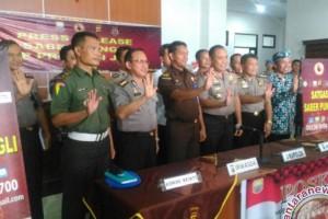 Tim Saber Pungli Jambi tindak 15 kasus