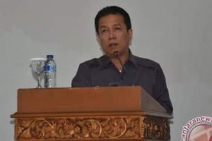 Pertumbuhan penduduk Kabupaten Batanghari  2,33 persen