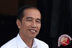 Jokowi bertemu Duterte Jumat pekan ini di Filipina