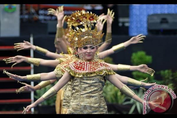 Harapan di balik Festival Candi Muarojambi