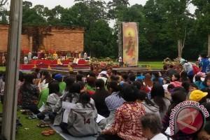 Umat Buddha Jambi dukung pengembangan pariwisata Muarojambi