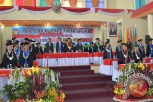 Prof Bahder tambah deretan guru besar Unja