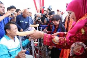HLUN di Jambi diikuti 800 orang lansia