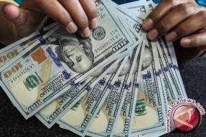 Data ekonomi positif dorong dolar AS menguat