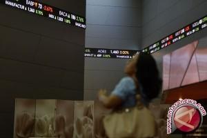 Indeks BEI ditutup melemah jelang libur