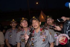 Bom Kampung Melayu - Modus teror dan bahan kimia yang digunakan dua terori