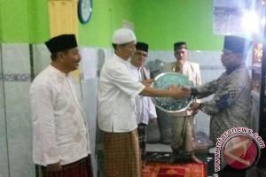 Pimpinan Unja gelar  safari Ramadhan
