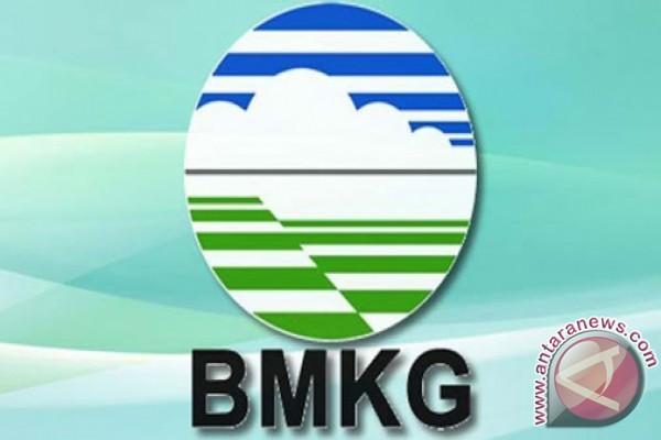 BMKG: Jambi masih potensial hujan lebat berpetir