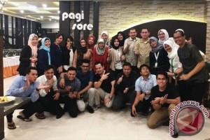 BPJS Ketenagakerjaan Jambi pererat silaturahim