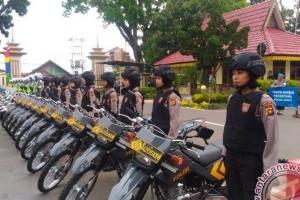 Operasi Cipta Kondisi Jambi tangkap 220 penjahat