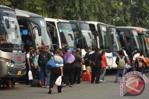 Lebaran 2017 - Dishub Jambi: Lonjakan penumpang bisa diantisipasi