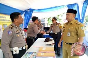 Lebaran 2017 - Wali Kota Jambi pastikan kesiapan pengamanan lebaran