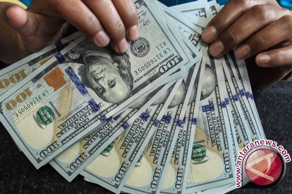 Dolar AS Sabtu Pagi Melemah Terhadap Mata Uang Utama