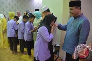 Pimpinan dan anggota DPRD gelar buka bersama anak yatim