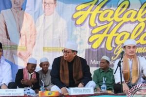Gubernur: Kabupaten Tanjabbar lebih maju