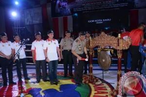 Wakapolri:  Kapolri Cup momentum prestasi tinju Indonesia