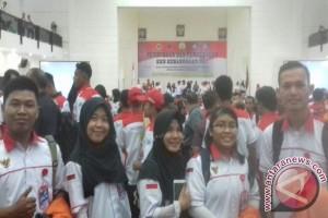 Lima mahasiswa Unja ikuti KKN Kebangsaan