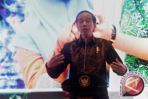 Jokowi hadiri penutupan Mukernas PPP, akan beri sambutan