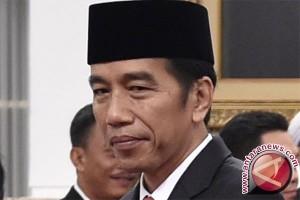 Presiden Jokowi ingatkan masyarakat menjaga kebhinekaan Indonesia