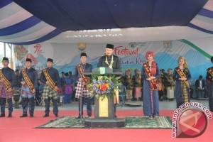 Gubernur: Wisatawan ke Jambi harus diberikan kenyamanan