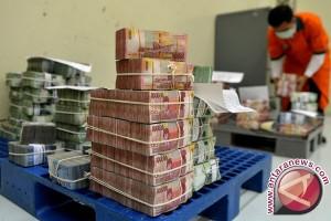 Rupiah ditransaksikan Rp13.290 per dolar AS pagi ini