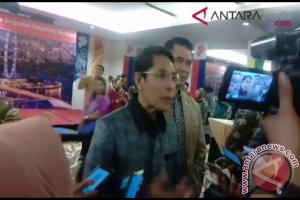 Kota Jambi perkuat kerja sama dengan Singapura  (Video)
