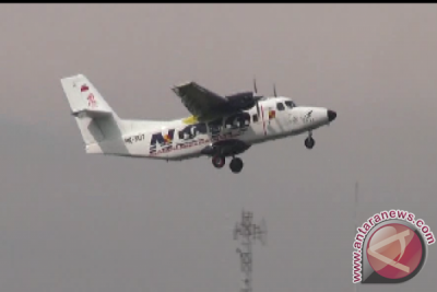 Pesawat N219 momentum kebangkitan teknologi Indonesia (Video)