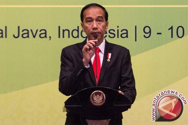 Presiden nyatakan terorisme dan narkoba tantangan bersama ASEAN