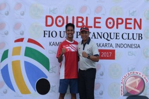 Mahasiswa Unja wakil Indonesia ajang SEA Games