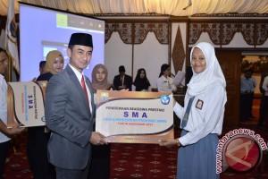 Pemprov Jambi luncurkan program beasiswa