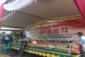 BPJS Ketenagakerjaan Jambi tetapkan Desa Sadar Jaminan Sosial