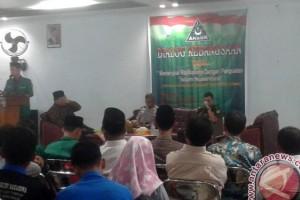 GP Ansor Sarolangun gelar dialog kebangsaan