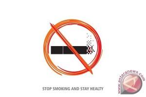 Berhenti merokok tak bisa instan