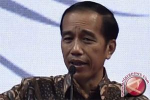 Presiden Jokowi: Tunjangan veteran naik 25 persen
