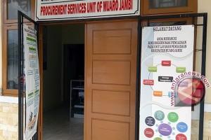 ULP Muaro Jambi Raih Predikat CoE
