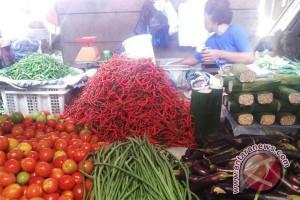 Harga beras di Jambi naik Rp1.000/kg