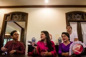 Sepenggal kisah cinta putri Presiden Jokowi Kahiyang Ayu