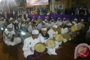 Ribuan santri dan masyarakat peringati 1 Muharram