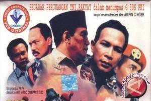 "Panglima TNI tanggapi santai polemik ""nobar"" G30S/PKI"