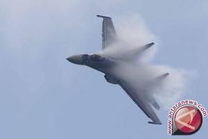 Wiranto lapor rencana pembelian Sukhoi Su-35 ke Presiden