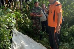 Warga temukan mayat diduga korban begal