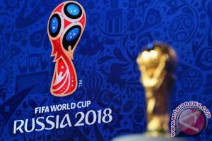 Daftar negara yang sudah lolos ke Piala Dunia 2018