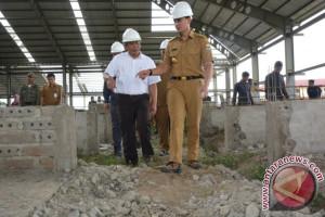 Gubernur: Pedagang Angsoduo dipindahkan akhir Oktober 2017