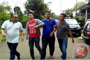 Satu DPO korupsi pengerukan sungai ditangkap