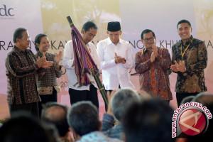 Presiden buka rahasia penyelesaian pembebasan tanah Mandalika