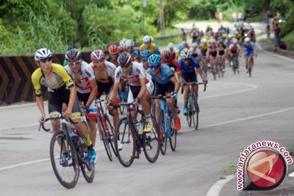 TDS Etape Empat diikuti 89 Pembalap