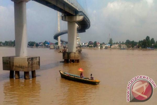 Zola: Sungai Batanghari Memiliki Akar Sejarah Kuat