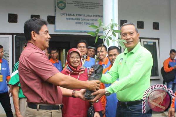 Balai Pelatihan Pertanian Jambi Tingkatkan Kemampuan SDM
